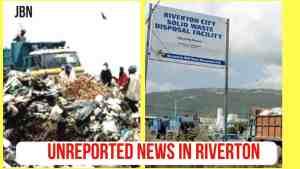 Secret Killings In Riverton City