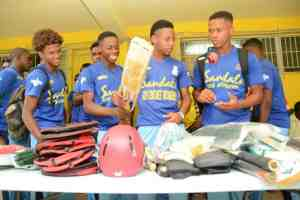 Southern Sparks and Western Heat to Contest Final of Sandals U19 Competition