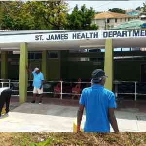 ST JAMES CHIEF PUBLIC HEALTH INSPECTOR LAUDS LABOR DAY SUPPORT FROM MUNICIPAL CORPORATION