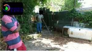 Montego Bay: Salt Spring Double Murder