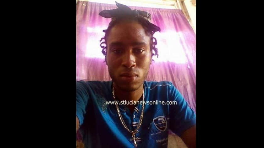 St Lucia Latest Homicide