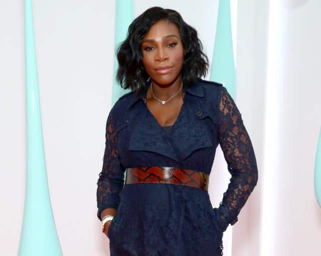 Serena Williams Is Getting Cyberbullied