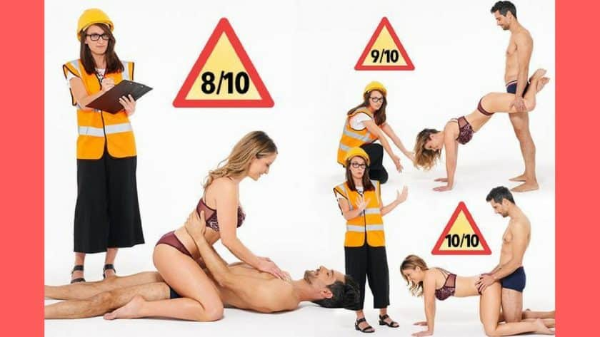 Dangerous Sex Positions