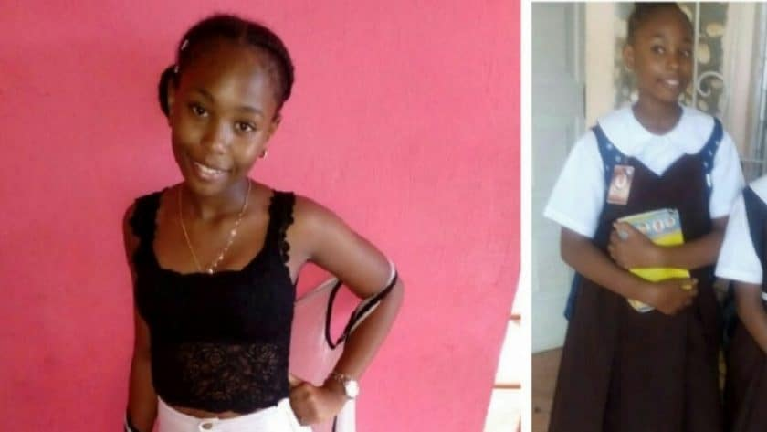 13-year-old Student Among Three Killed