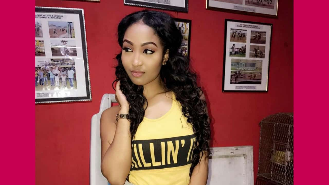 Shenseea Upgrades Her New $16 Million 2019 BMW X6