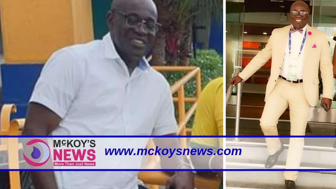 Lucea Mayor is Jamaica's most stylish?