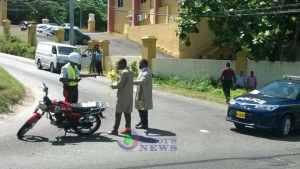 Westmoreland Drive-by Shooting Leaves Foreign National Dead