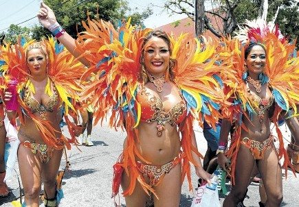 Soca vs Dancehall in Jamaica