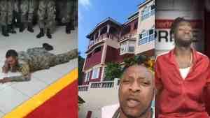 Soldiers Get Wild | Elephant Mansion Fix Up, Beenie Mute | Stylo G Talks Kartel & Nicki