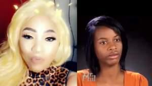 Spice #TRENDING World Wide | Black Girl Think She's White | Flood In Jamaica