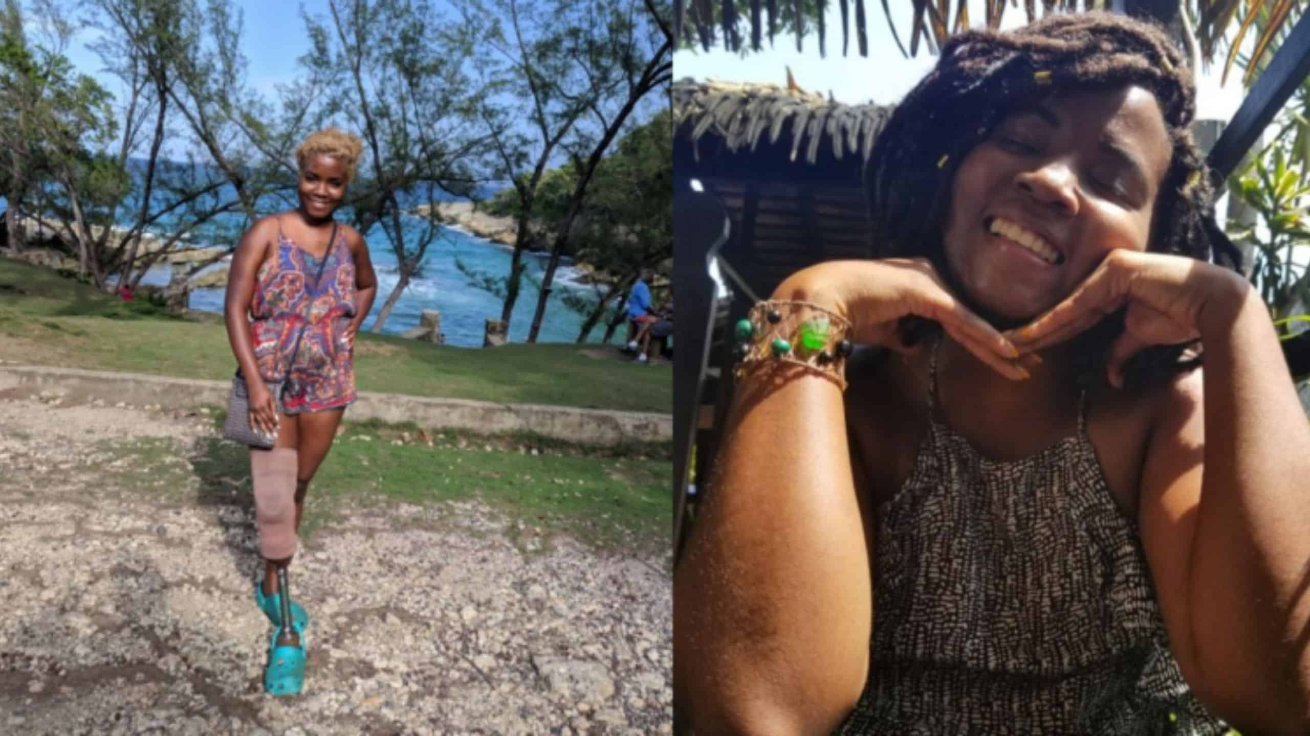 27-year-old Jamaican Woman battling cancer for the third time