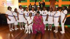 St Christopher's Nurses to Graduate August 23