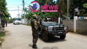 24-hour curfew in St Catherine extended