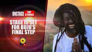 Stage Is Set For Buju Banton's Final Step In His Long Walk To Freedom