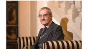 Stanislav Petrov, the 'man who saved the world' dies at 77