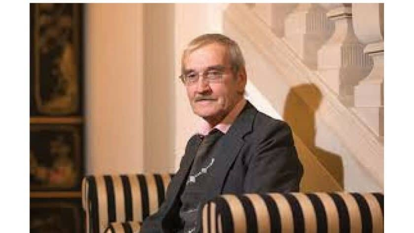 Stanislav Petrov the man who saved the world dies at 77