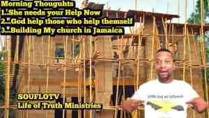 Starting a Church in Jamaica (Morning Thoughts)