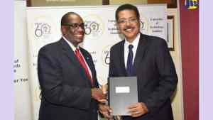 BSJ Signs MOU with UTech to Widen Teaching of Metrology