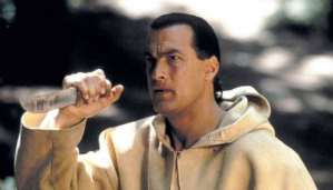 Steven Seagal accused by 2 Women of Rape and Sexual Assault