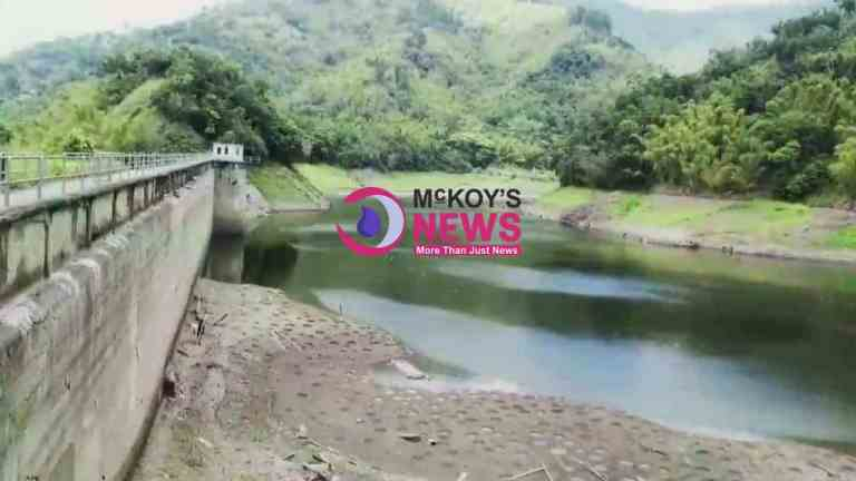 Summer Drought Expected in Jamaica