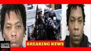 TESHA MILLER HELD – Clansman Gang Leader Held By Police In Corporate Area