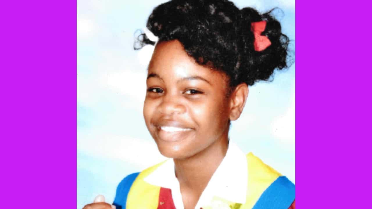 Missing Teen Tamara Powell