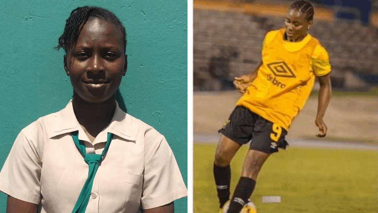 Tarania Clarke Fatally Stabbed