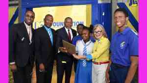 NCB Foundation to Pay for More CSEC Subjects