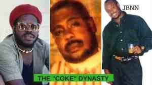 The Rise And Fall Of The Coke Dynasty