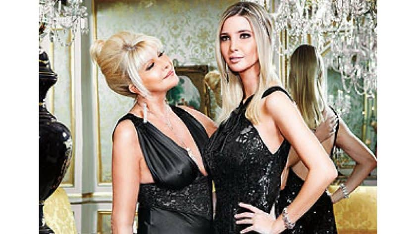 Ivanka Trump Could Run For President In 15 Years: After almost 10 tumultuous months of Donald Trump as President of the United States, his former wife has suggested he may not be the last member