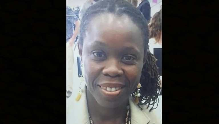 40-Year-Old Engineer Therese Tulloch Missing