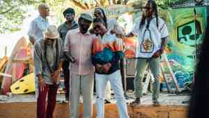 "Third World Band Added to Impressive ""Groovin' in the Park"" Line Up"