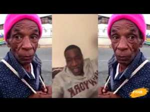 """Tony Matterhorn Expo$e Labba Labba """"REASON$ FOR LIE$ ABOUT BEENIE SETTING UP BOGLE""""