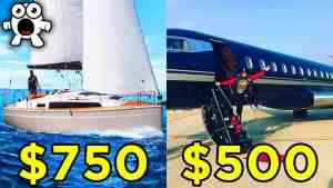 Top 10 Inexpensive Things That Make You Look Rich