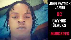Top Tier Gangster Mvrdered In St James   Teach Dem