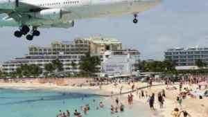 Tourist Visiting St Maarten Killed From Jet Blasts