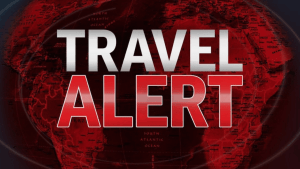 Travel Restrictions For UK Remain In Place
