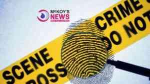 Okeeno Rhoden Killed at Bay Farm Road