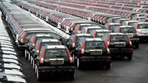 UK Car Output Fell 10% in May, says SMMT