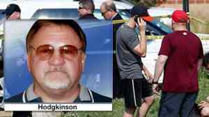 FBI: Alone Gunman Shot Congressman