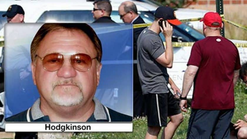 FBI: Alone Gunman Shot Congressman