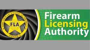 Pass Literacy Exam to get Firearm
