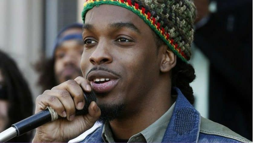 Peter Tosh's Youngest Son Comatose Following Jail Beating; Family Files Civil Rights Suit