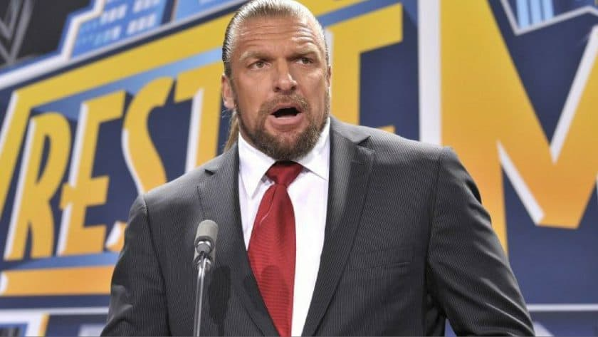 Triple H invites McGregor, Mayweather to WWE TV