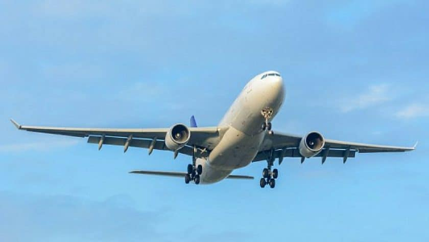 Tough Measures to Enhance Security on Flights