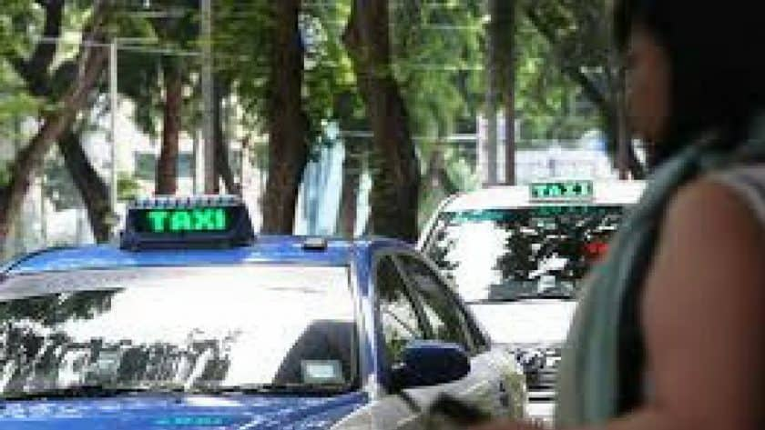 Commuters Urged to use Cabbies They Know