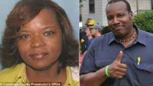 Newlywed Kills Husband for Insurance Money