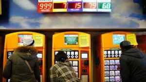 Teenager Wins Lottery Twice in One Week
