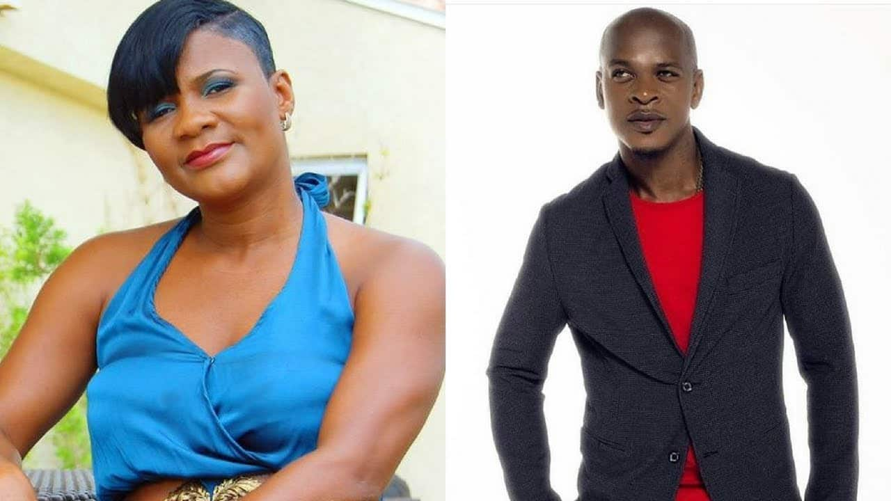 Mr Vegas Wants Lady Saw To Return, Say There's No Queen Of Dancehall