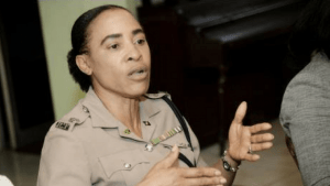 Clarendon Police Chief Questions the Security Force's Role in Clearing Roadblocks
